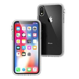 トリニティ Trinity iPhone XR Catalyst 衝撃吸収ケース