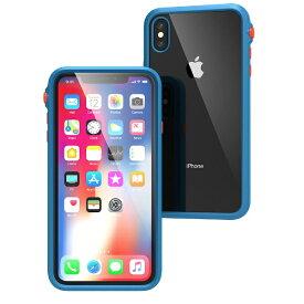 トリニティ Trinity iPhone XS Max Catalyst 衝撃吸収ケース