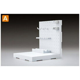 ウェーブ WAVE 1/12 WEAPON SHELF AWSP-02A(低タイプ)
