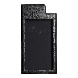 カイン Cayin Leather Protective case for N5iiS(カラー:BLACK)