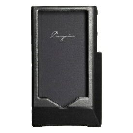 カイン Cayin Leather Protective case for N8 or N8 Brass Black(カラー:BLACK)