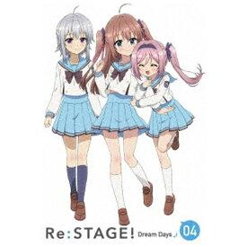 【2019年12月18日発売】 ポニーキャニオン TVアニメ「Re:ステージ! ドリームデイズ♪」 第4巻【ブルーレイ】