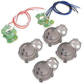 ジーフォース GFORCE LED & カバーセット(INGRESS)