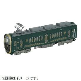 【2019年11月】 トミーテック TOMY TEC 鉄道コレクション 叡山電車700系 観光列車「ひえい」【発売日以降のお届け】