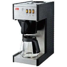 メリタ Melitta M151B コーヒーメーカー[M151B]