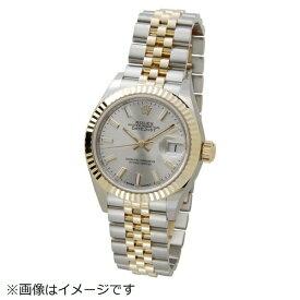 ロレックス ROLEX レディース腕時計 デイトジャスト 28 279173 シルバー【並行輸入品】
