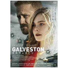 【2019年10月02日発売】 TCエンタテインメント TC Entertainment ガルヴェストン【DVD】