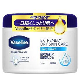 シービック CBIC Vaseline(ヴァセリン)エクストリームリードライスキンケアボディC【rb_pcp】
