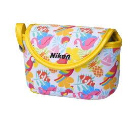 ニコン Nikon ソフトケース CS-NH58A