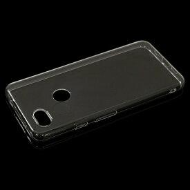 ラスタバナナ RastaBanana Pixel 3a TPUケース 1.2mm 4901PX3LTP クリア