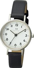 リズム時計 RHYTHM チェンノ(cenno)スタンダード010 9ZR010RH02 9ZR010RH02 ブラック