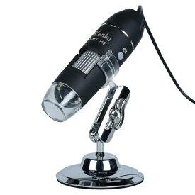 ケンコー・トキナー KenkoTokina スマホで使えるPC顕微鏡 KMS-160 KMS160
