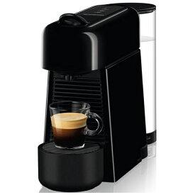 ネスレネスプレッソ Nestle Nespresso ネスプレッソ エッセンサプラス/D45BK[D45BK]