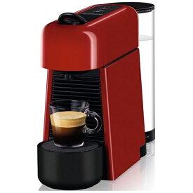 ネスレネスプレッソ Nestle Nespresso ネスプレッソ エッセンサプラス/D45RE[D45RE]
