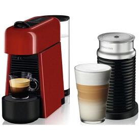 ネスレネスプレッソ Nestle Nespresso ネスプレッソ エッセンサプラス バンドルセット/D45REA3B[D45REA3B]