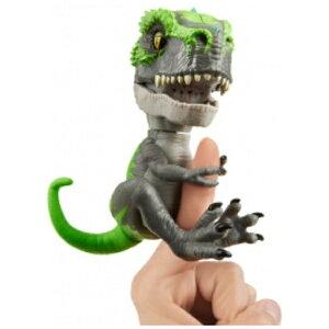 ハピネット Happinet 手のり恐竜!ジュラミン!破壊王グリーンT-REX