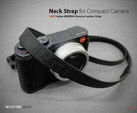 リムズ LIM'S ストラップ NS-CC1BK ブラック