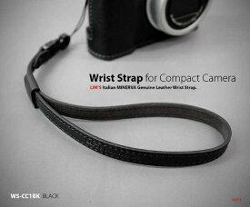 リムズ LIM'S ストラップ WS-CC1BK ブラック