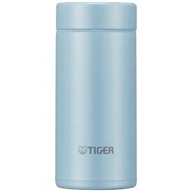 タイガー TIGER ステンレスミニボトル 200ml SAHARAMUG(サハラマグ) アザーブルー MMP-J021-AA[MMPJ021]