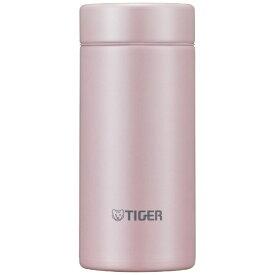 タイガー TIGER ステンレスミニボトル 200ml SAHARAMUG(サハラマグ) シェルピンク MMP-J021-PS[MMPJ021]