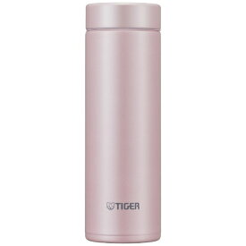タイガー TIGER ステンレスミニボトル 300ml SAHARAMUG(サハラマグ) シェルピンク MMP-J031-PS[MMPJ031]