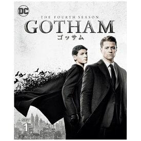 ワーナー ブラザース GOTHAM/ゴッサム <フォース> 前半セット【DVD】