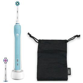 ブラウン BRAUN 電動歯ブラシ Oral-B(オーラルB) D165231UAWN [回転式 /AC100V][ブラウン 電動歯ブラシ オーラルB D165231UAWN]