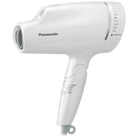 パナソニック Panasonic ヘアードライヤー ナノケア 白 EH-CNA9B-W [国内専用][ドライヤー 大風量 ナノイー eh-na9b EHCNA9BW]