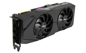 ASUS エイスース Nvidia RTX2070 Super搭載 ASUS グラフィックスカード DUAL-RTX2070S-O8G-EVO DUALRTX2070S-O8G-EVO[DUALRTX2070SO8GEVO]