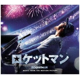 ユニバーサルミュージック (オリジナル・サウンドトラック)/ ロケットマン(オリジナル・サウンドトラック)【CD】