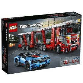 レゴジャパン LEGO 42098 テクニック 車両輸送車