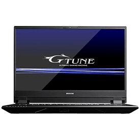 マウスコンピュータ MouseComputer G-Tune ゲーミングノートパソコン BC-GN1597R274K-192 [15.6型 /intel Core i7 /HDD:1TB /SSD:512GB /メモリ:16GB][15.6インチ 新品 windows10 BCGN1597R274K192]