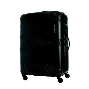 カメレオン KAMILIANT スーツケース 83L TEKU(テク) ブラック DY809014 [TSAロック搭載]