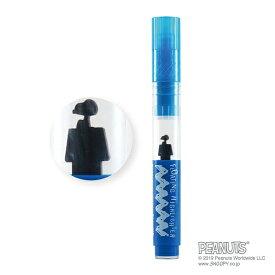 エポックケミカル EPOCH Chemical 653-0400フローティングハイライター スヌーピー 蛍光ブルー 653-0400