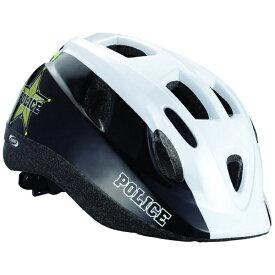 BBB サイクルパーツ ヘルメット ブーギー S ポリス BHE-37 154820