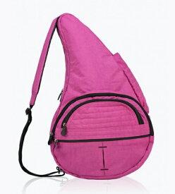Healthy Back Bag ヘルシーバックバッグ 男女兼用 ボディバッグ ビッグバッグ(20L/ベリーベリー) 44315