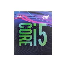 インテル Intel Intel Core i5-9500 BOX[BX80684I59500]