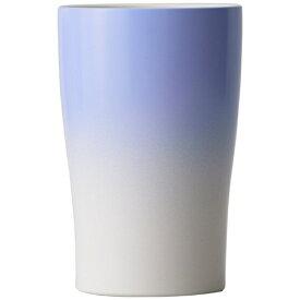 トーン tone タンブラー ripple tumbler(リップルタンブラー) ブルー TT-10-BL [250ml][TT10]
