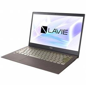 NEC エヌイーシー LAVIE Pro Mobile【40周年記念モデル】 ノートパソコン PC-PM750NAA [13.3型 /intel Core i7 /SSD:512GB /メモリ:8GB /2019年8月モデル][13.3インチ office付き 新品 windows10 PCPM750NAA]