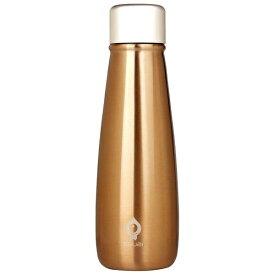 SGUAI スグアイ スマートボトル G5 400ml シャンパンゴールド[880159]