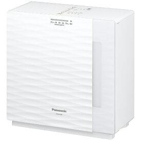 パナソニック Panasonic FE-KFS05-W 加湿器 ミルキーホワイト [気化式 /約4.2L][FEKFS05W]