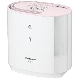 パナソニック Panasonic FE-KFS03-P 加湿器 ピンク [気化式 /約2.1L][FEKFS03P]