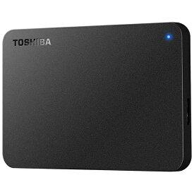 BUFFALO バッファロー 外付けHDD HD-TPA1U3-B ブラック [ポータブル型 /1TB][HDTPA1U3B ハードディスク テレビ]