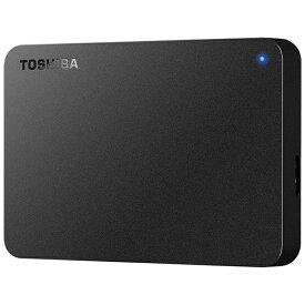 BUFFALO バッファロー 外付けHDD HD-TPA4U3-B ブラック [ポータブル型 /4TB][HDTPA4U3B]