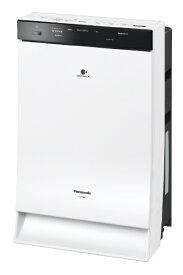 パナソニック Panasonic F-VC70XS-W 加湿空気清浄機 ホワイト [適用畳数:31畳 /最大適用畳数(加湿):19畳 /PM2.5対応][空気清浄機 加湿器 ナノイー FVC70XSW]
