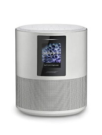 BOSE スマートスピーカー Bose Home Speaker 500 Luxe Silver [Bluetooth対応 /Wi-Fi対応][HOMESPEAKER500SLV]