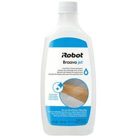 iRobot アイロボット Braava jet 床用洗剤(473ml) 4632816[ブラーバ ジェット ブラーバ300シリーズ]