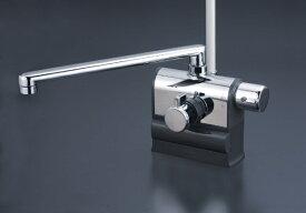 KVK 浴室用デッキ形可変ピッチ式サーモシャワー KF3008RR3