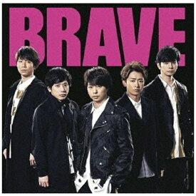 ソニーミュージックマーケティング 嵐/ BRAVE 初回限定盤 DVD【CD】