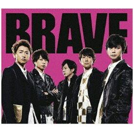ソニーミュージックマーケティング 嵐/ BRAVE 通常盤【CD】